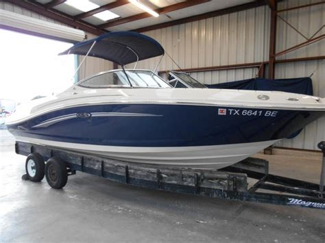sea ray boats for sale in texas sea ray 230 boats for sale in texas