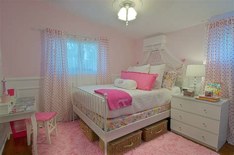 decorating ideas for a 6 year old girl s room