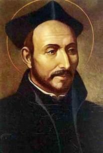 St Ignatius St Ignatius Of Loyola Archives Discerning Hearts