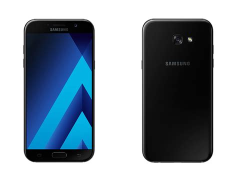 samsung announces galaxy a 2017 series with improved usb type c and water resistance