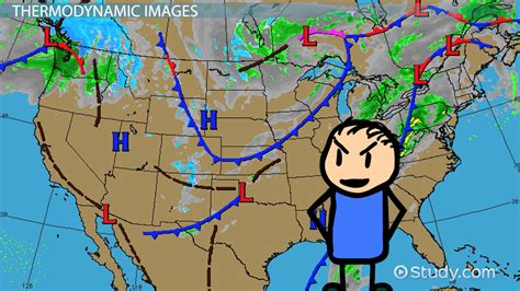 wheather map weather map with symbols for www imgkid the