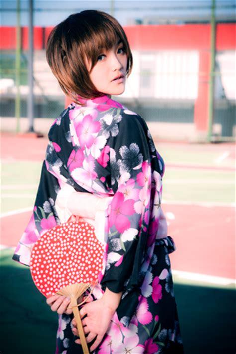 Kimono Santai Wanita Dan Pria quot yukata quot pakaian tradisional musim panas jepang dan