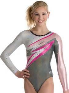 Gymnastics leotards for teen girls