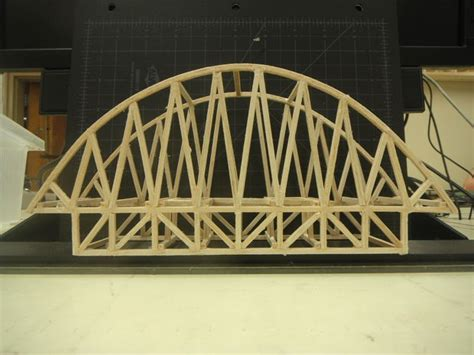 wooden bridge designs balsa bridge all