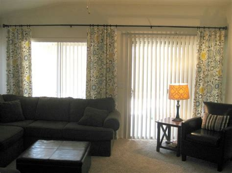 drapes on sliding glass doors 43 best curtains for sliding glass doors images on