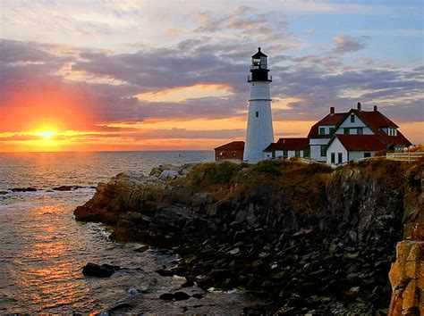 lighting stores in maine about us portland head light and fort williams park