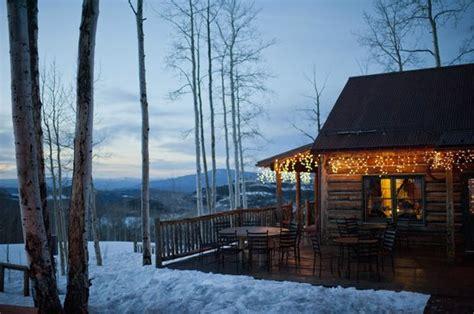 Britt Cabin by Britt Cabin Aspen Omd 246 Om Restauranger Tripadvisor