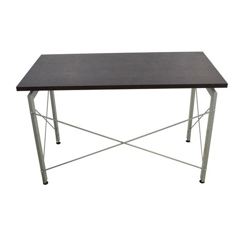 All Modern Desk 39 All Modern All Modern Wood And Metal Desk Tables