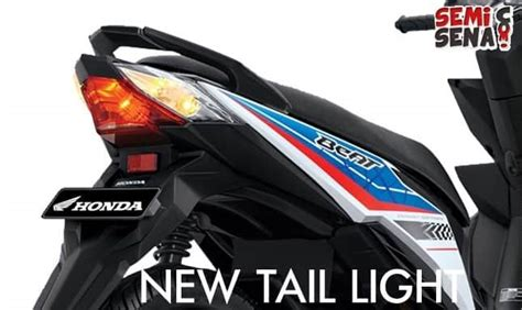 Panel Depan Honda Beat harga honda beat esp review spesifikasi gambar april