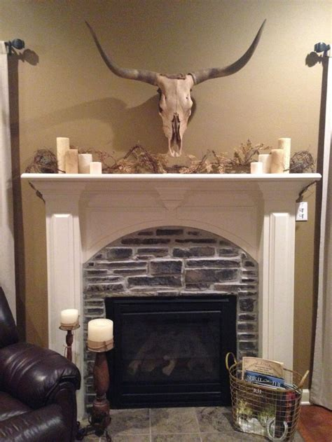Western Chic Home Decor | 28 best images about longhorn skulls on pinterest faux