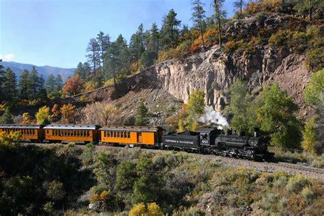 official durango silverton narrow gauge railroad train durango silverton narrow gauge railroad presents cowboy