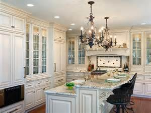 Kitchen Island Chandelier Lighting How To Choose Kitchen Lighting Hgtv
