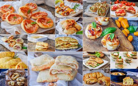 ricette di cucina veloci antipasti per natale ricette veloci e sfiziose anche