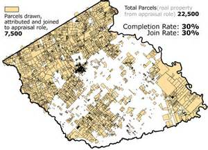 map of burleson county free map gis for 2013 14