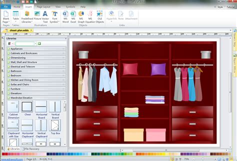 Home Design Software For Xp Your Perfect Wardrobe Designer