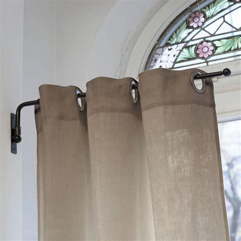 ikea gardinenstange ausziehen gardinenstange epping loberon coming home ideen rund