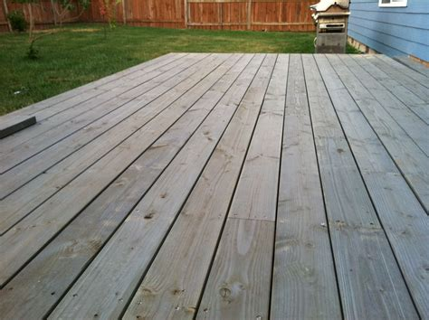 gray deck mixed review on elite deck deck and fence construction blog