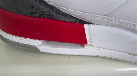 angelus paint keeps cracking sneaker tips episode 3 how to prevent paint cracking on