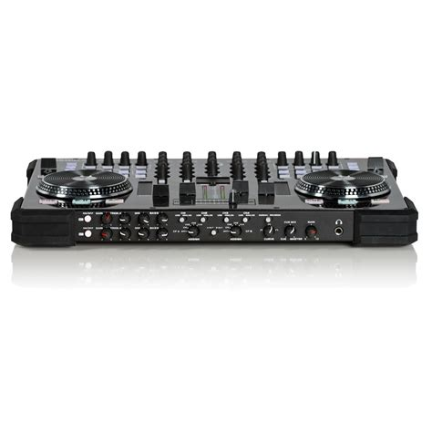 american dj duo station lighting controller vms4 1 traktor product archive audio audio products