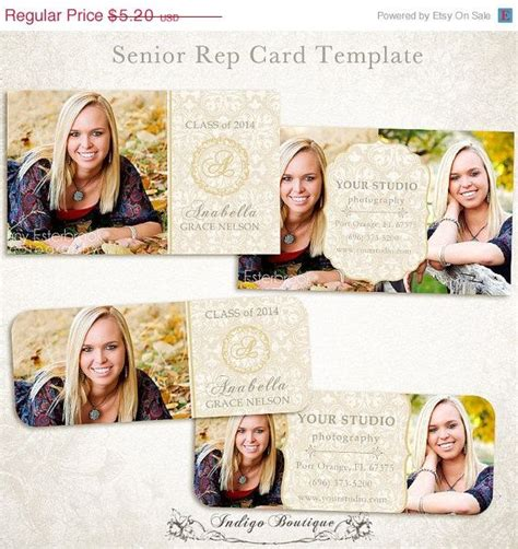 Rep Card Template by 39 Best Graduation Announcement Templates For