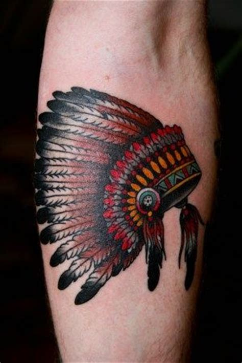 admirable native american tattoo designs amazing