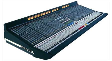 Mixer Allen Heath Ml 5000 allen heath ml4000 48 image 808568 audiofanzine