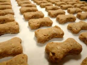 dog treats recipes