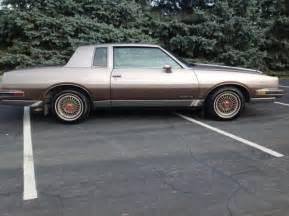 1984 Pontiac Grand Prix For Sale 1984 Pontiac Grand Prix Le Coupe 2 Door 5 0l For Sale