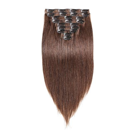 color hair extensions clip in clip in hair extensions color 2