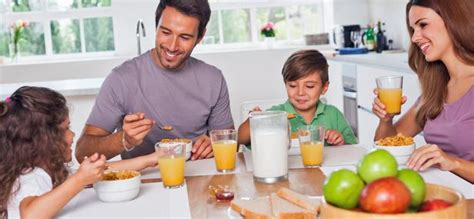family kitchens kitchens that are friends for kids good morning breakfast crave bits