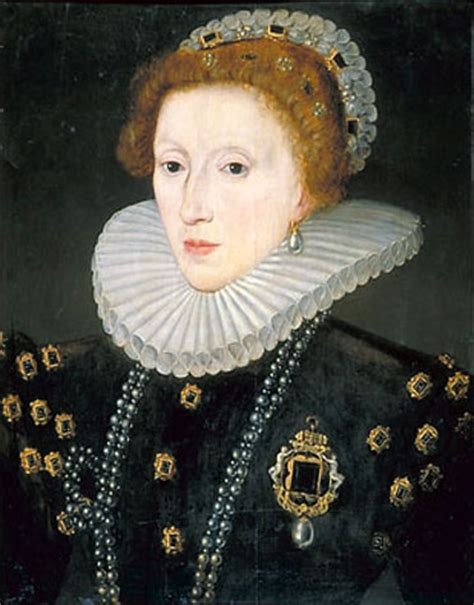 biography of queen elizabeth 1 being bess new series bess to impress the portraits of