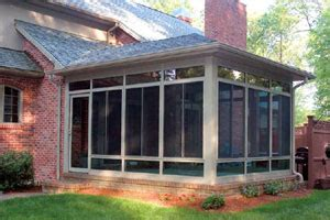 Champion Sunrooms Patio Enclosures Nashville Mount Juliet