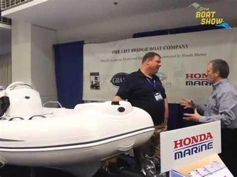 minneapolis boat show 2017 lift bridge boat company at the 2017 minneapolis boat show