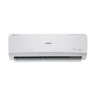 Harga Ac Sanken El P06 jual deals sanken el 06r4d l air conditioner low