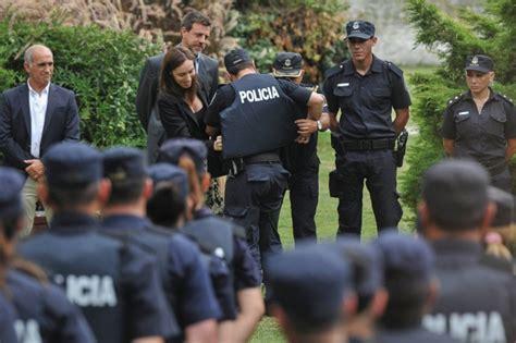 ingreso a la policia bonaerense 20162017 ultimas semanas para anotarse en policia la trocha digital