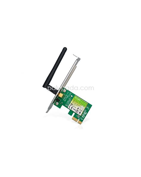 150 Mbps Wireless Pci Express Adapter Tl Wn781nd tp link tl wn781nd 150mbps wireless pci express adapter