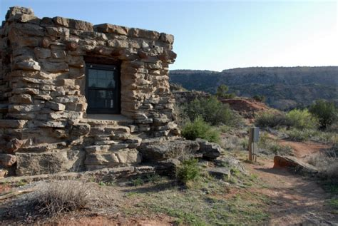 Cabins Palo Duro by Palo Duro And Where The Locals Eat In Lubbock
