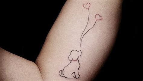 tattoo inspiration dog tattoo inspiration that will make any dog lover go barking