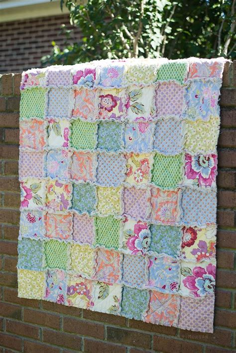 Rag Quilts For Beginners by 17 Best Ideas About Rag Quilt Tutorials On Rag