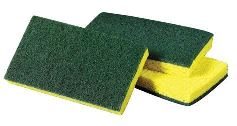 Cleaning Sponge yellow cleaning sponge