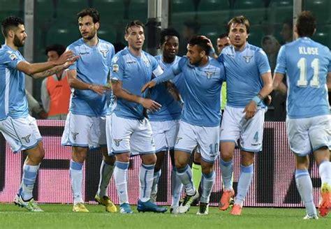 Calendario Serie A Lazio Serie A 2016 2017 Il Calendario Della Lazio Goal