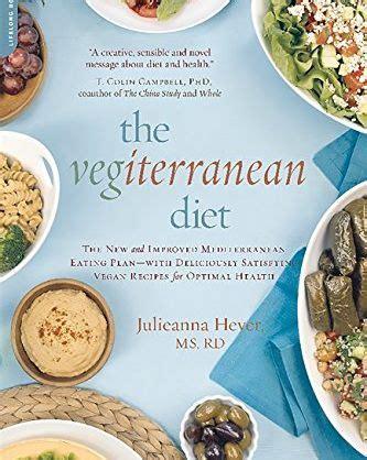 mediterranean diet cookbooks