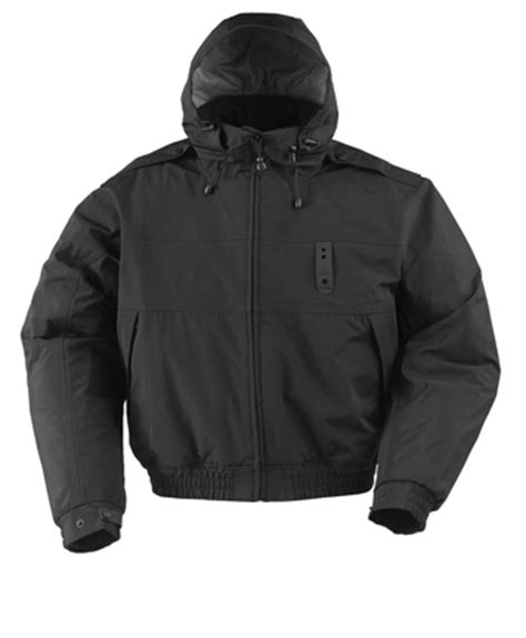 Jaket Black Baravo propper bravo defender jacket black