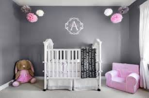 pink and grey toddler room alexa s beautiful pink and grey nursery project nursery