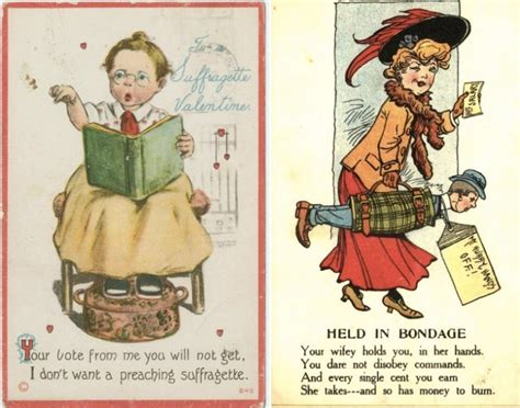 Send Gift Card Anonymously - vinegar valentines an old tradition of sending mean cards anonymously