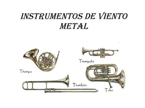 imagenes instrumentos musicales de viento instrumentos de viento metal