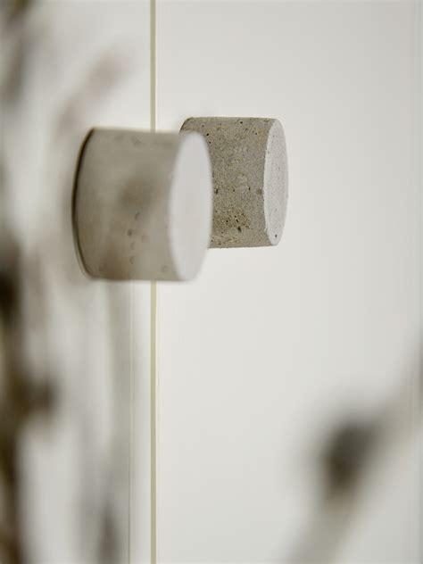 Zementboden Selber Machen by Diy Betonknauf F 252 R Das Regal Mxliving