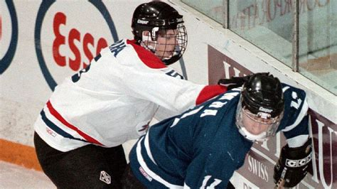 Usa Hockey Background Check Usa Hockey Considers Banning Bodychecking For Youth Players The Globe And Mail