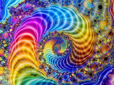 colorful wallpaper deviantart fractales on pinterest fractals fractal art and spirals