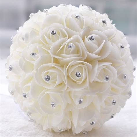 Beautiful Wedding Bouquets Flowers by 987 Best Images About White Weddings On White